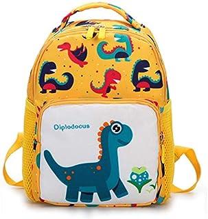 Baby Backpacks Printing Dinosaur Printing Backpack School Bags Kindergarten - Baby Bag