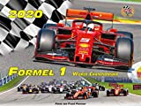 Formel 1 World Championship Kalender 2020