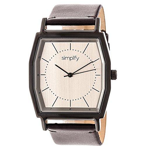 Simplify 5405 The 5400 - Reloj