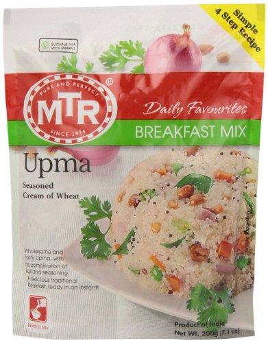 MTR Upma Mix 200 Gms (Pack of 3)