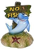 SUPA - Cartel de tiburón sin Pesca