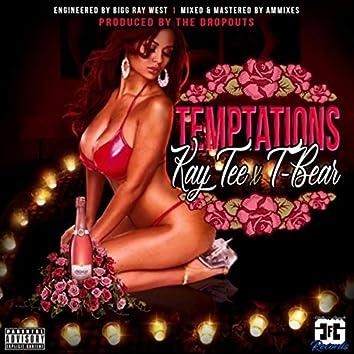Temptations (feat. T-Bear)