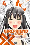 My girlfriend is a fiction - Tome 4