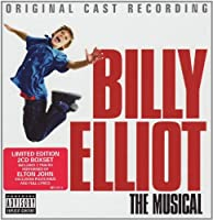 Billy Elliot [The Original Cast Recording] by Original Cast Of Billy Elliot (2005-12-06)