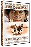Recopilatorio Charles Bronson: Chato el Apache + Huellas de Fuego + Caballos Salvajes + Nevada Express + Sucedió entre las 12 y las 3 + El Desafío del Búfalo Blanco [DVD]