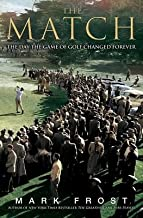 The Match( The Day the Game of Golf Changed Forever)[MATCH][Hardcover]