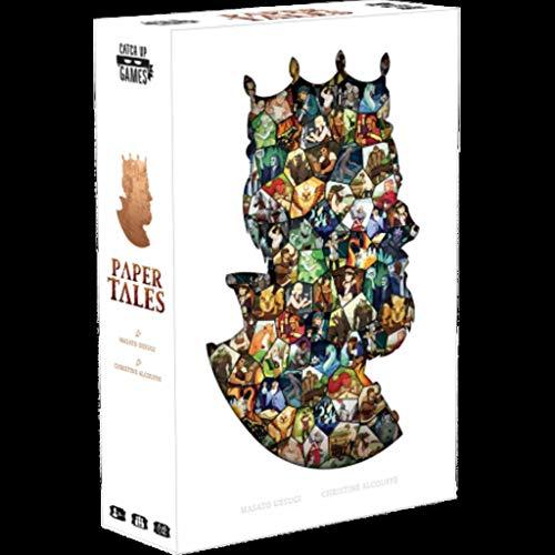 Paper Tales - Version francai