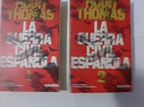 La guerra civil española. Volumenes I y II (Completa