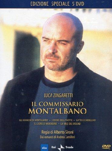 Il commissario Montalbano - Stagione 2