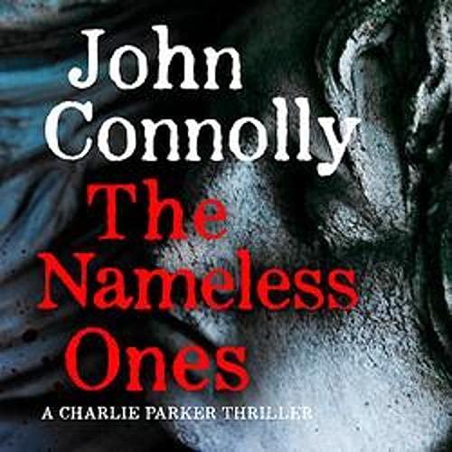 The Nameless Ones cover art