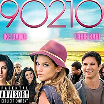 90210 (feat. Tabie Babi)