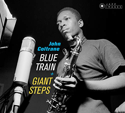 Blue Train & Giant Steps