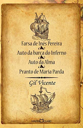 Farsa de Inês Pereira: Auto da Barca do Inferno / Auto da Alma e Pranto de Maria Parda: 83