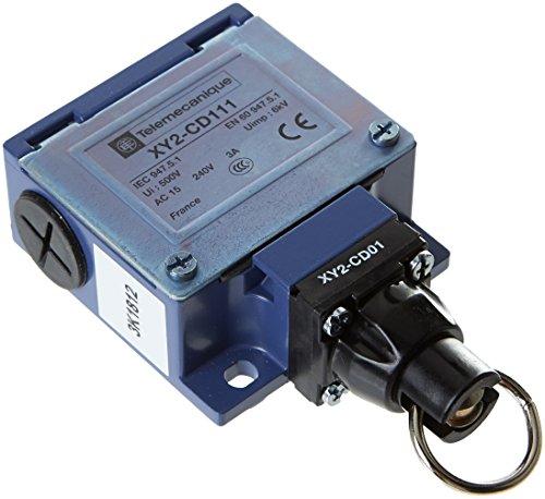 Telemecanique psn - det 45 01 - Interruptor mando manual
