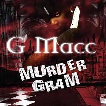 Murder Gram - Single