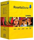 Rosetta Stone Version 3: Spanish (Latin America) Level 2 with Audio Companion (Mac/PC CD) -