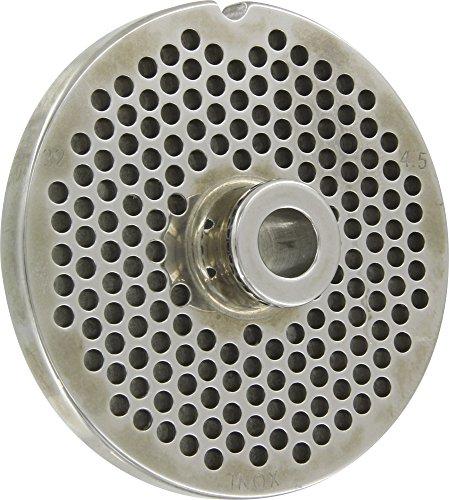 Accessoire hv n°32 grille inox ø 4,5 mm 4754 a/4,5