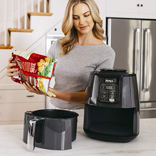 Ninja Air Fryer, 3.8L, Black