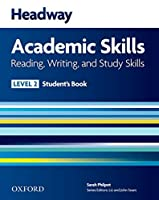 Academic Skills Reading and Writing (Headway)