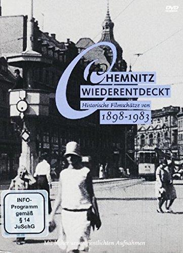 Chemnitz wiederentdeckt 1898-1983 - Historische Filmschätze