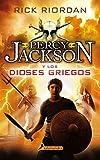PERCY JACKSON Y LOS DIOSES GRIEGOS (S)