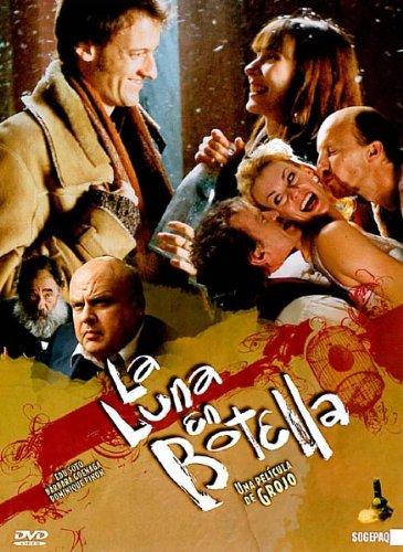 La Luna En Botella [DVD]