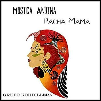 Musica Andina, Pacha Mama