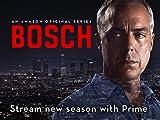 Bosch Season 2 - Official Trailer