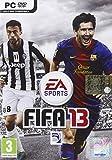 FIFA 13 [Importación italiana]
