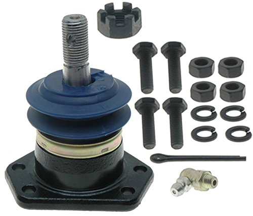 ACDelco 45D0016 Professional Front Upper Suspension Ball Joint Assembly
