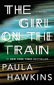 Paperback The Girl on the Train Book