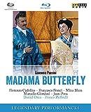 Puccini, Giacomo - Madama Butterfly [Blu-ray]