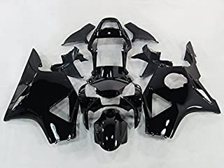Moto Onfire Motorcycle Fairings Kit Fit for 02 03 Honda CBR 900RR CBR 954RR 2002 2003(ABS Plastic Molded Injection) (Color 1)