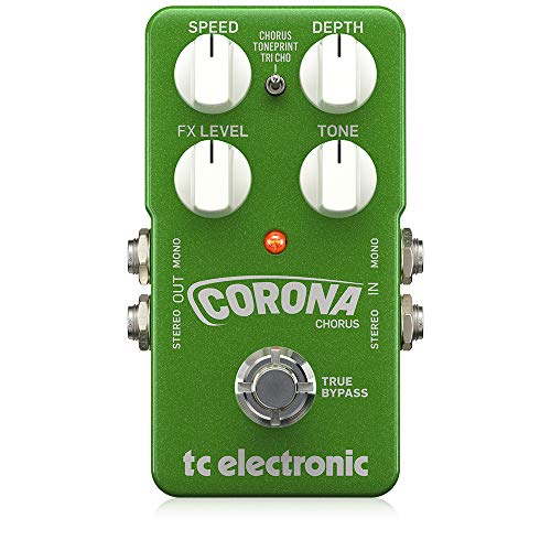 Music Tribe -  Tc Electronic Corona
