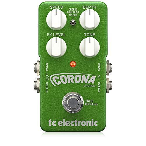 tc electronic コーラス CORONA CHORUS【国内正規品】