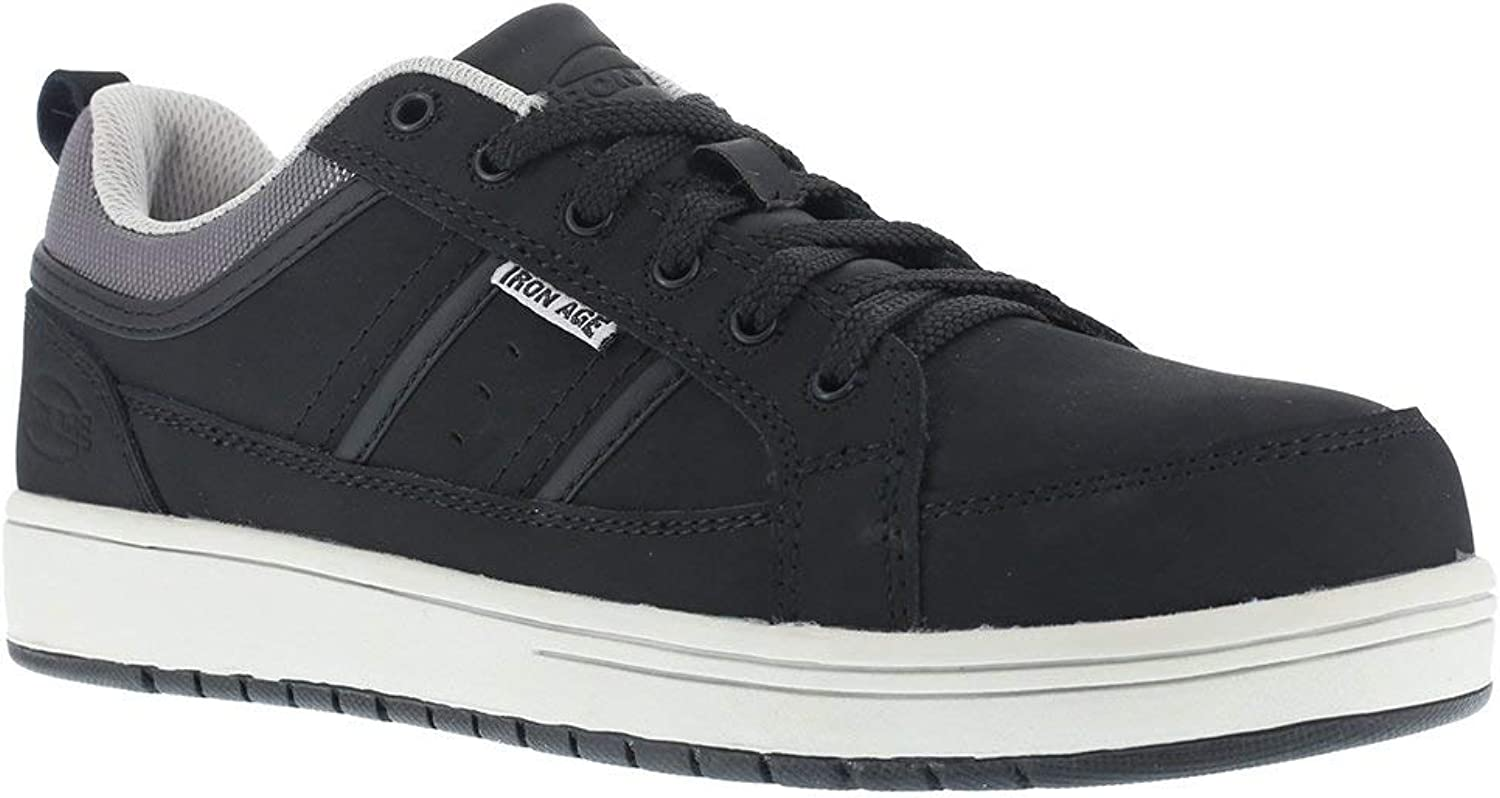 Iron Age Mens Ia5301 Board Rage Industrial & Construction shoes