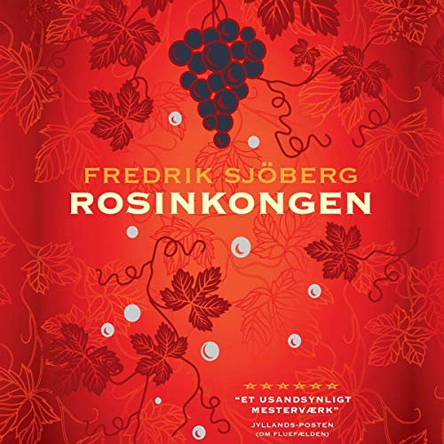 Rosinkongen  By  cover art