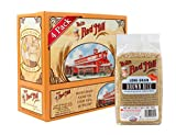 Bob's Red Mill Long Grain Brown Rice, 27-ounce (Pack of 4)