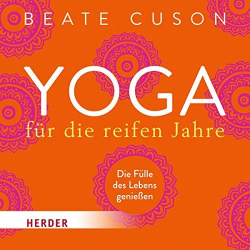 Yoga für die reifen Jahre Titelbild