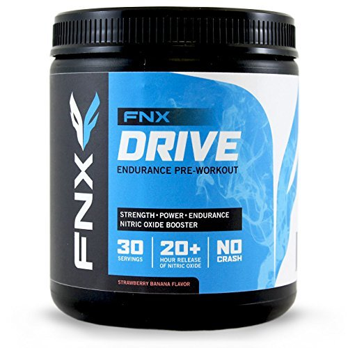 Fenix Nutrition Drive, 16 Count