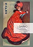 Sapho. Ediz. italiana e inglese (Linea saggistica)