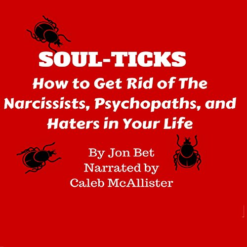 Soul-Ticks audiobook cover art