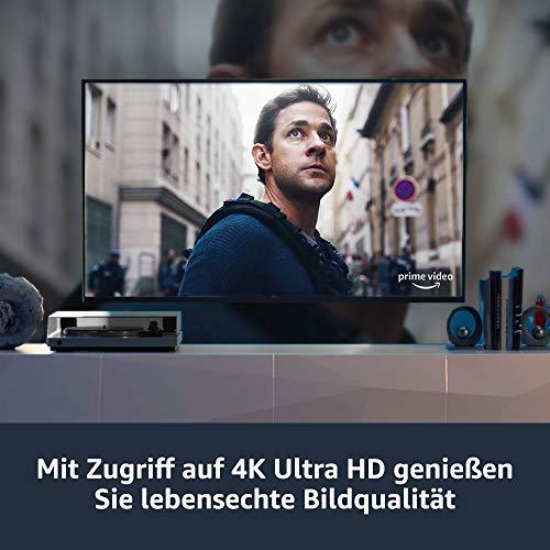 Fire TV Stick 4K Ultra HD mit Alexa-Sprachfernbedienung - 3