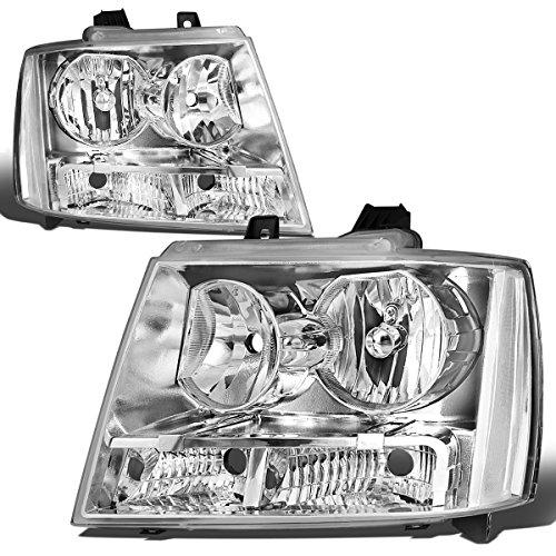 08 chevy suburban headlight - 7