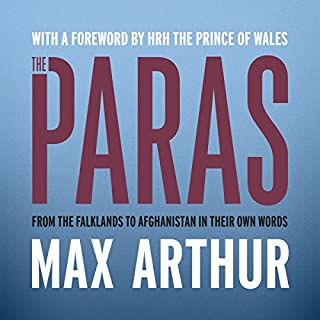 The Paras cover art