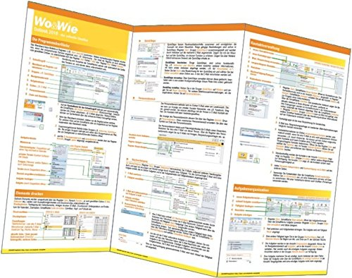 Outlook 2010 - der schnelle Umstieg