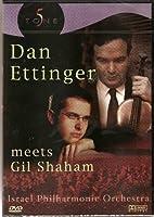 Dan Ettinger Meets Gil Shaham [DVD] [Import]