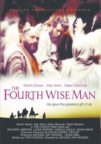 The Fourth Wiseman DVD