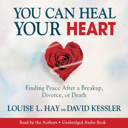 You Can Heal Your Heart cover art