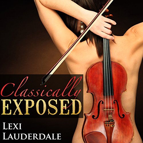 Classically Exposed audiobook cover art